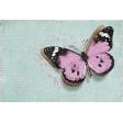 "Cherish Butterfly Journal Card 4""x 6"""