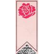 Tea in the Garden Rose Banner