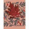 "Furry Cuddles Fall Autumn Journal Card 3""x4"""