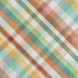 Furry Cuddles Plaid Paper 01