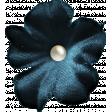 Heard The Buzz? Blue Flower