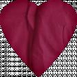 Heard The Buzz? Burgundy Heart