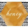 Heard The Buzz? Honey Hexagon