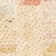 Heard the Buzz? Artsy Bee Paper