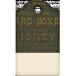 Heard The Buzz? Honey Tag