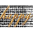 Heard The Buzz? Happy Word Art