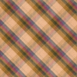 Cozy at Home Plaid Paper 07