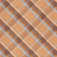 Cozy at Home Plaid Paper 10