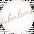 Shop 'Til You Drop Fabulous Label