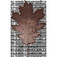 Shop 'Til You Drop Leaf