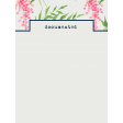 Bloom Revival Documented Journal Card 3x4