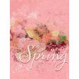 Bloom Revival Spring Journal Card 3x4