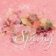 Bloom Revival Spring Journal Card 4x4
