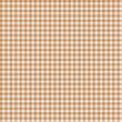 Autumn Paper Template Gingham {Color Version}