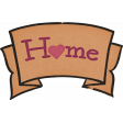 Cozy At Home Banner Home