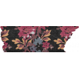 Cozy At Home Washi Tape Floral