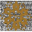 Mulled Cider Motif Stamp
