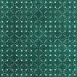 Mulled Cider Dark Green Floral Paper