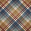 Mulled Cider Plaid Paper 08