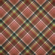 Mulled Cider Plaid Paper 12