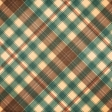 Mulled Cider Plaid Paper 02