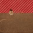Mulled Cider Hot Cider Journal Card 4x4