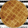 Mulled Cider Apple Pie