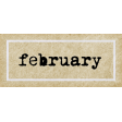 Apricity Label February