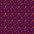 Apricity Purple Cozy Winter Days Paper 2