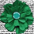 Healthy Measures Green Flower