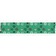 Healthy Measures Flowers Washi Tape