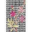 Better Together Enamel Flower