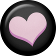 Better Together Heart Flair