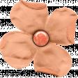 Better Together Peach Flower