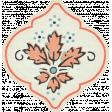 Better Together Ornate Sticker