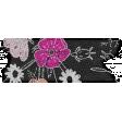 Better Together Floral Washi Tape
