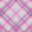 Better Together Plaid Paper 12