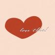 Chicken Keeper Love This 4x4 Journal Card