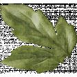 Rustic Wedding Leaf 1