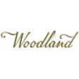 Rustic Wedding Woodland Word Art