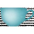 Lets Fika Element Cup Blue