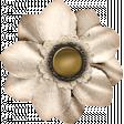 Nana's Kitchen Cream Flower