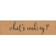 Nana's Kitchen Cooking Word Art