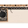 Nana's Kitchen Journal Card Skillet 4x6