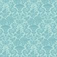 Spring Paper Templates No. 1 Damask {Color Version}