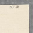 Naturally Curious Naturally 4x4 Journal Card