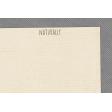 Naturally Curious Naturally 4x6 Journal Card