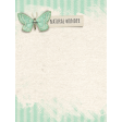Naturally Curious Natural Wonder 3x4 Journal Card