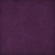 Mulberry Bush Purple Solid Paper