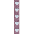 True Friends Element List Strip Purple